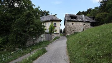 Häuser in Österreich von Nicole Van Stokkum