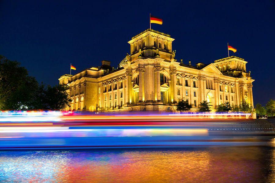 BERLIN 01 van Tom Uhlenberg