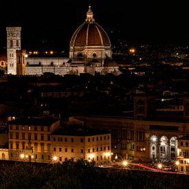 Florence - Duomo van Jan-Willem Kokhuis