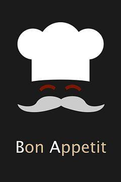 Bon Appetit von Marion Tenbergen
