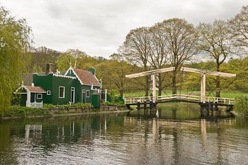 Openlucht museum Arnhem van Renate Coenen