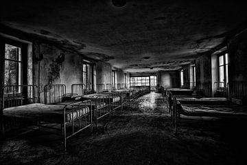 Besitzen Sie Ihr Bett 2 von Kirsten Scholten