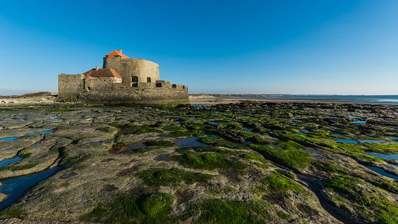 Fort van Ambleteuse van B-Pure Photography