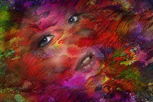 Ladyface - Abstrakt