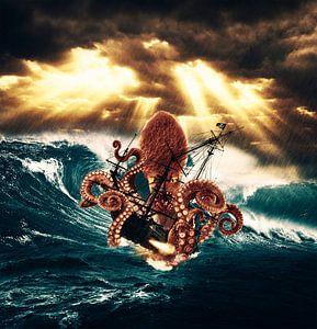 Revenge of the Kraken