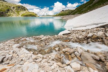 Oostenrijkse Alpen - 4 von Damien Franscoise