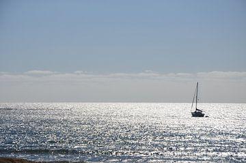 Zee  van Corinna Vollertsen