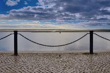 Stilte van de zee