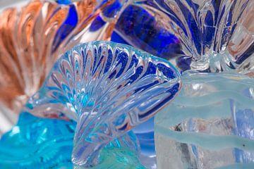 glas sur Wendy van Kuler