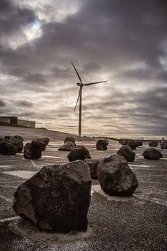 Wind von Annette Prinssen
