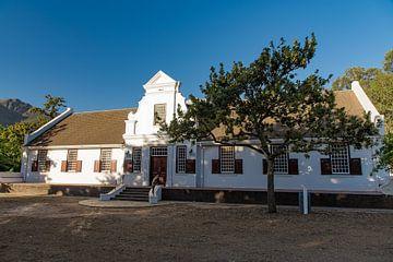 Franschhoek, South Africa sur Andreas Jansen