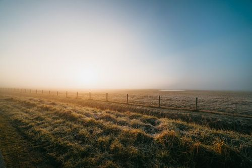 Middelburg cold sunrise 2