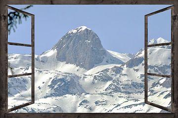 Berchtesgadener Land - Reiteralm von Christine Nöhmeier