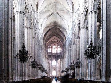 Kathedraal sur