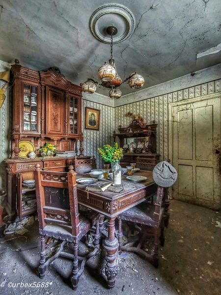 Verlassenes Haus von urbex5688