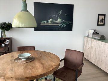 Kundenfoto: Stillleben Kohlrabi von Monique van Velzen