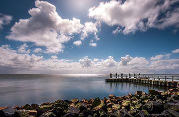 Afsluitdijk von Patrick Rodink
