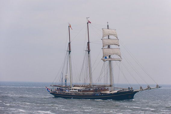 Just Sailing