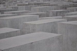 Holocaust Monument van Moats Design