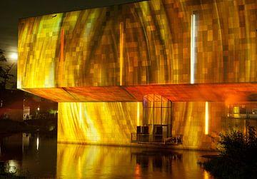 Glow Eindhoven 2011 van Martin Admiraal