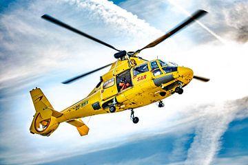 Search And Rescue van Vincent Snoek