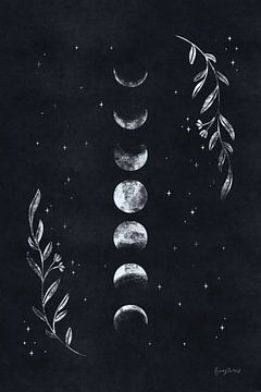 Lunar II, Becky Thorns van Wild Apple