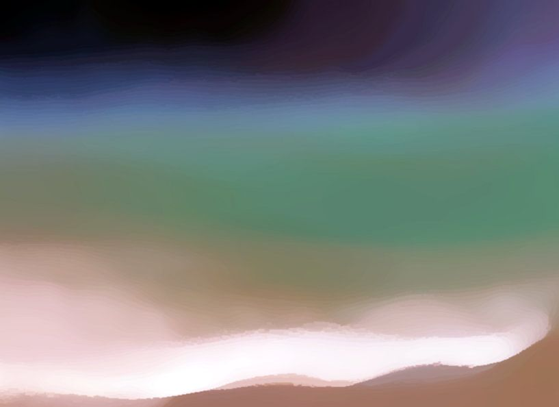 on Meer van Peter Norden