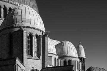 St. Johannes Kirche Waalwijk von Raoul Suermondt