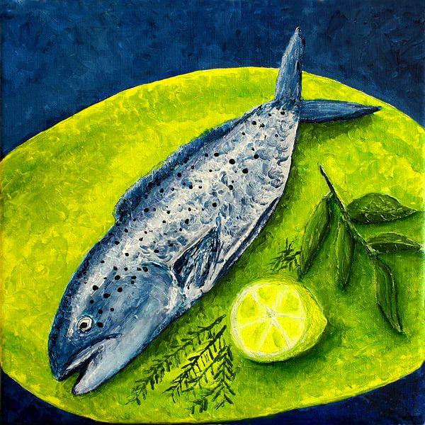 Fisch von Andrea Meyer