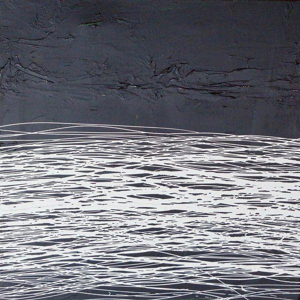 White Lines #2 sur Rob van Heertum