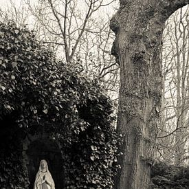 Lourdesgrot van Raoul Suermondt