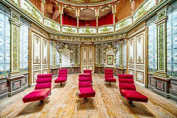 Chateau Pavarotti von Tom van Dutch