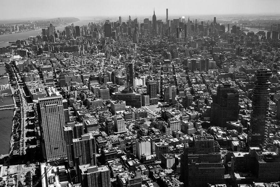 New York   Übersicht van Kurt Krause