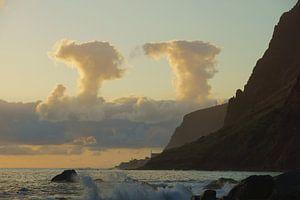 Symmetrische wolken