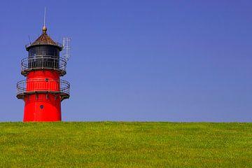 Leuchtturm Büsum von Frank Herrmann
