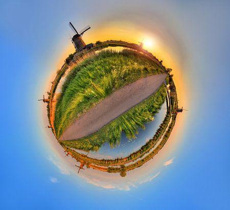Planeet Kinderdijk