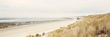 Strand Ameland von