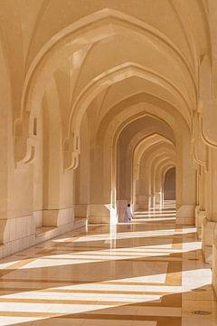 Oman van René Roos