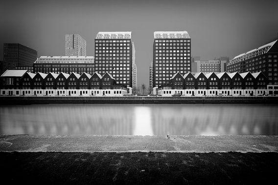 Rotterdam, Twin Towers