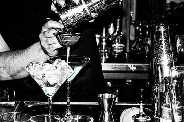 Cocktail II van Jacob Perk