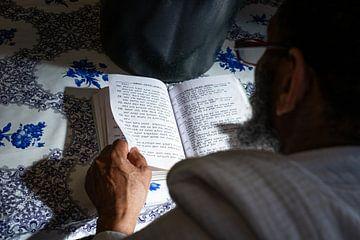 Orthodox Eritrese teksten van Wouter Bos