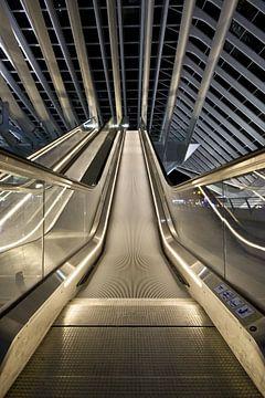 Stairway to ... von Carolien van den Brink