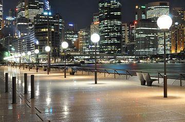 boulevard van Sydney