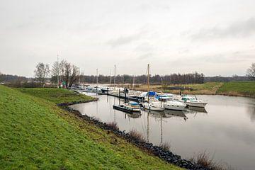 Jachthaven Watersportvereniging Volkerak von Ruud Morijn
