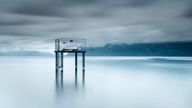Frozen dream van Arnaud Bertrande