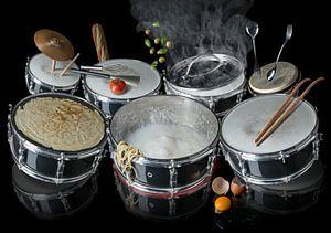 Drummers Dinner