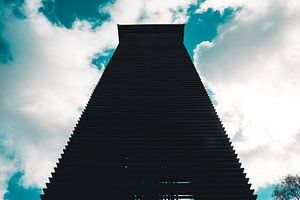 Aussichtsturm Bergherbos 2 von Dustin Musch