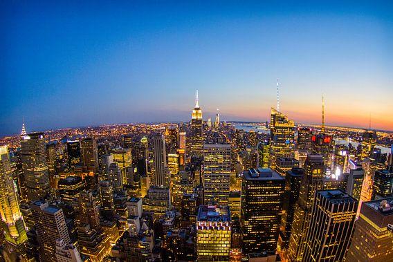 New York van Joeri Swerts