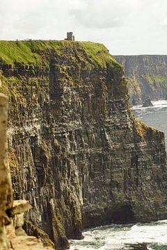 Cliffs of Moher, Ireland van Babetts Bildergalerie
