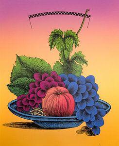 Obstschale mit Obst